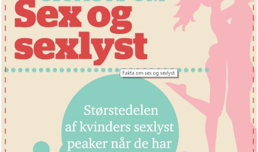varme sex ingen sexlyst